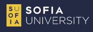 Universities in Bulgaria