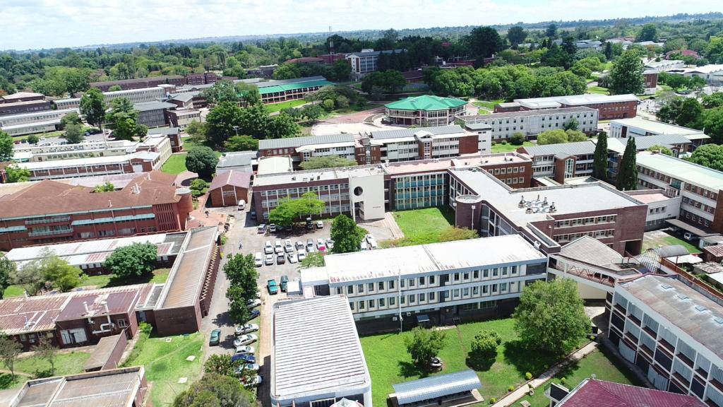 Universities in Zimbabwe