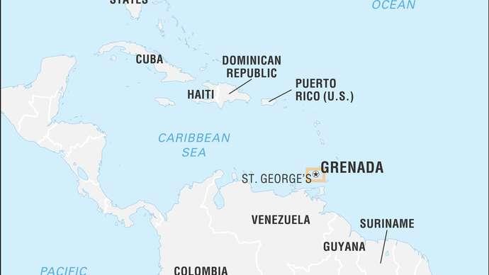 Universities in Grenada