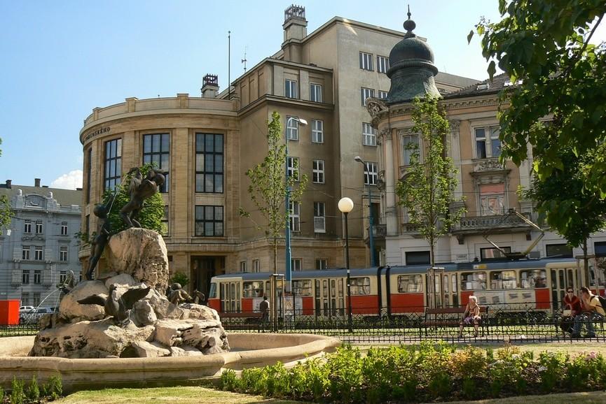 Universities in Slovakia
