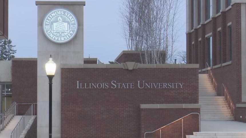 Universities in Illinois