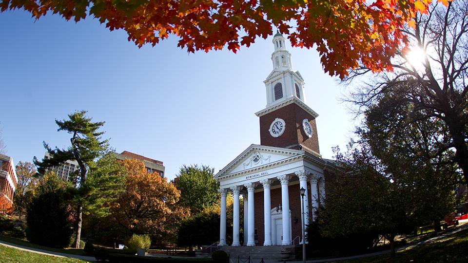 Universities in Kentucky