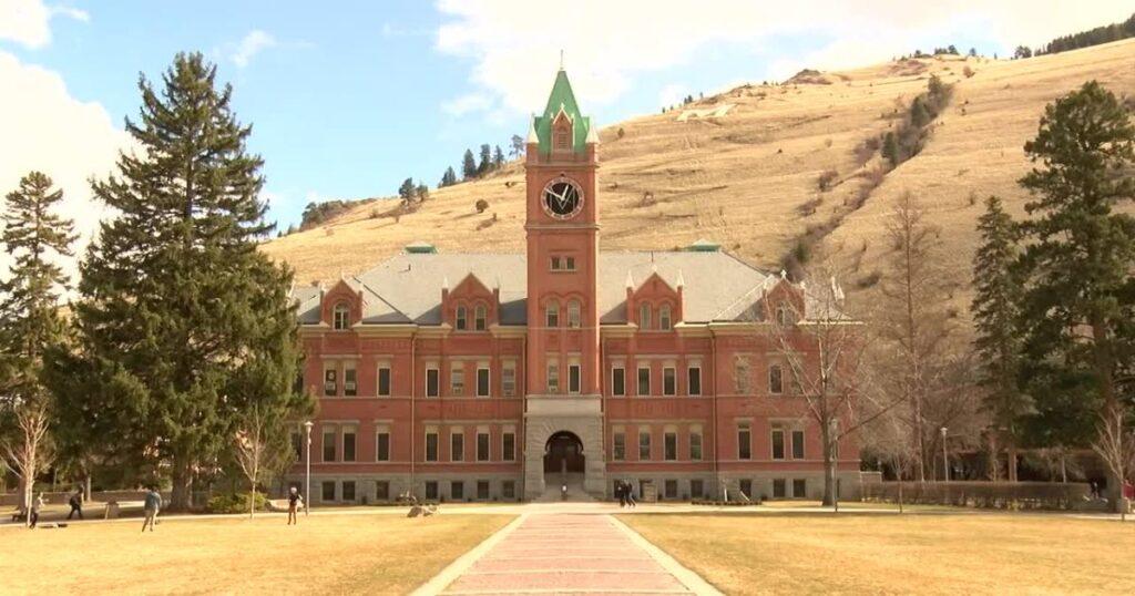 Universities in Montana