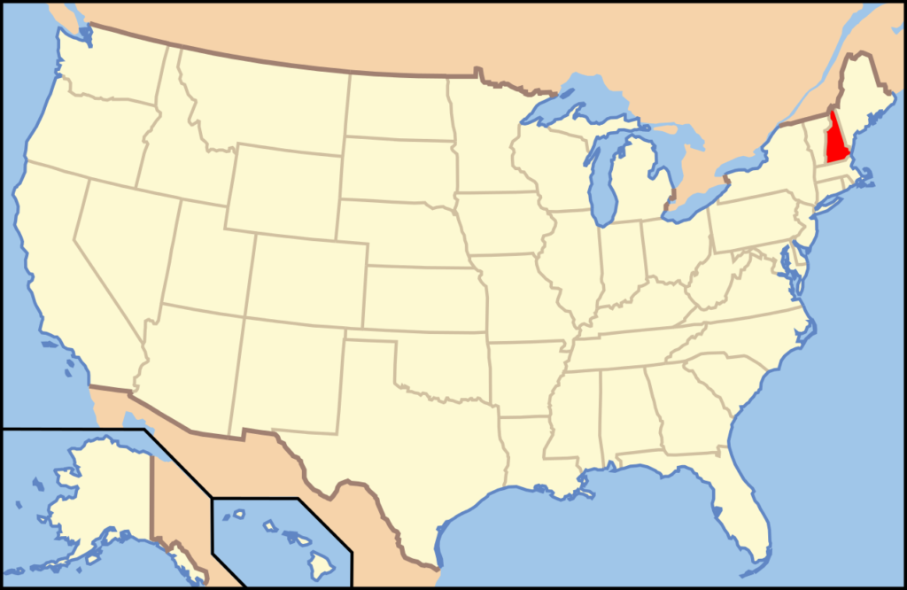 Universities in New Hampshire