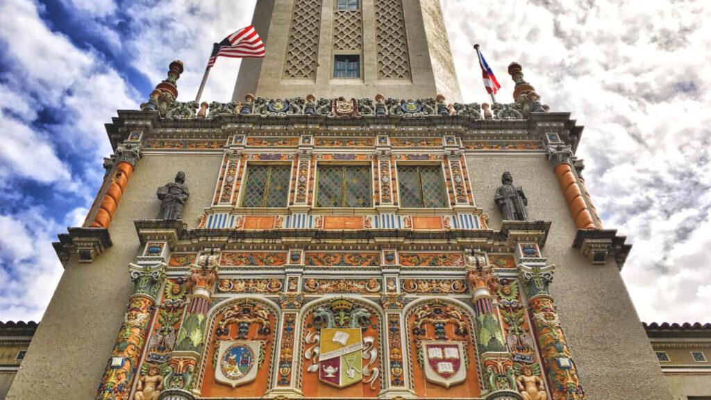 Universities in Puerto Rico