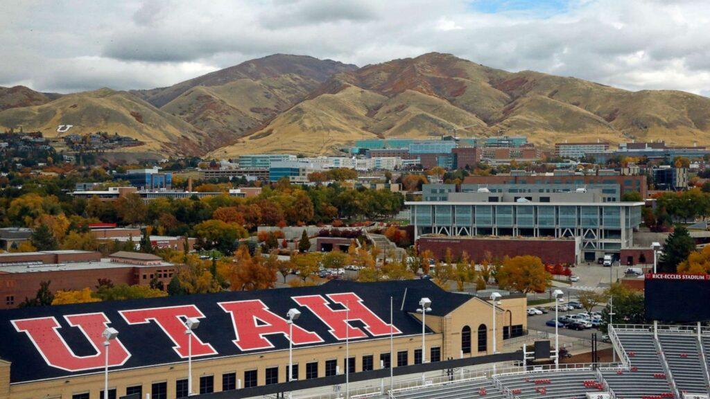 Universities in Utah