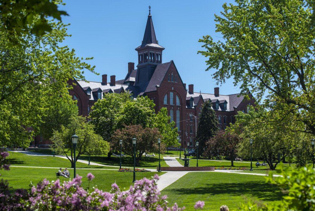 Universities in Vermont
