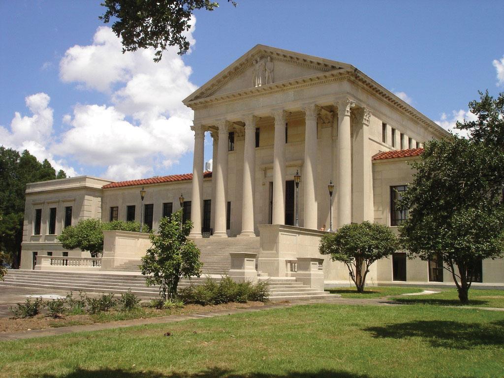 Universities in Louisiana