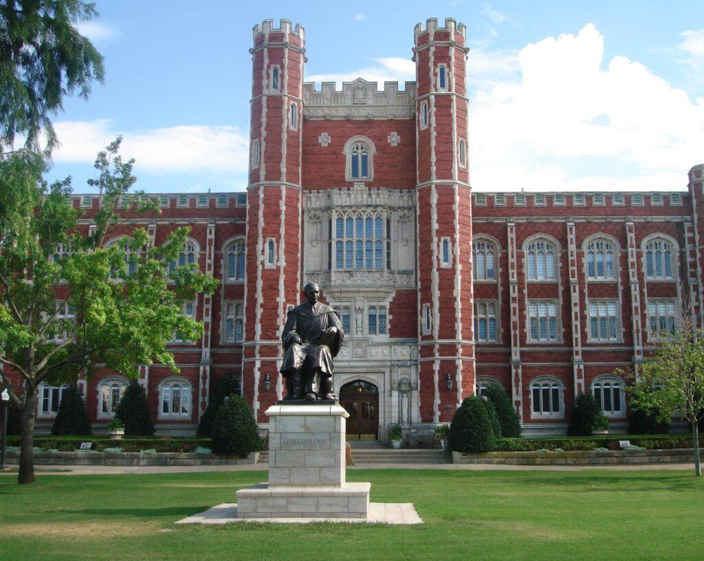 Universities in Oklahoma