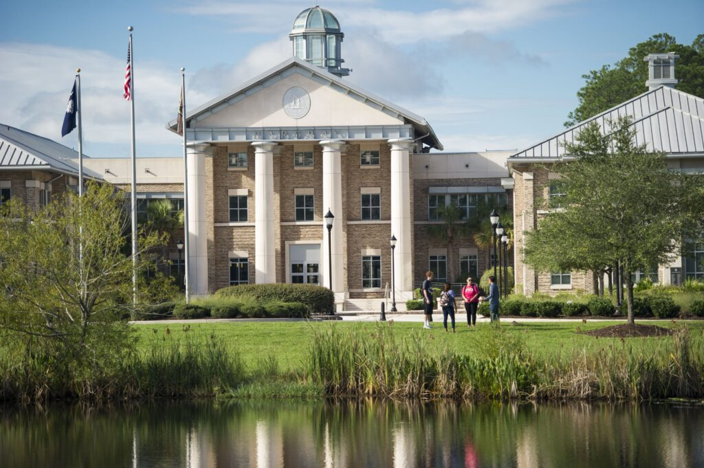 Universities in South Carolina