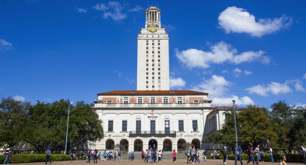 Universities in Texas