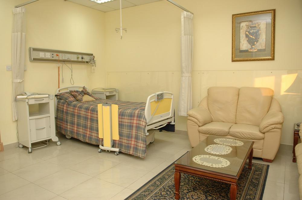 Hospitals in Bahrain