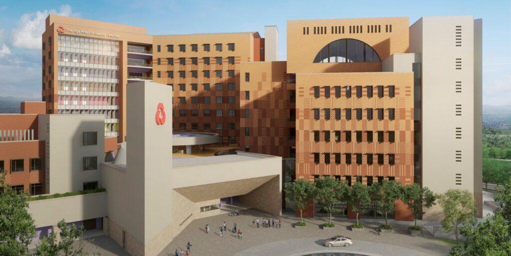 Hospitals in Uganda