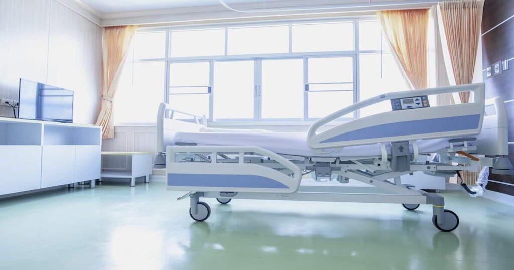 Hospitals in Netherlands