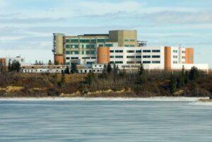 Hospitals in Canada