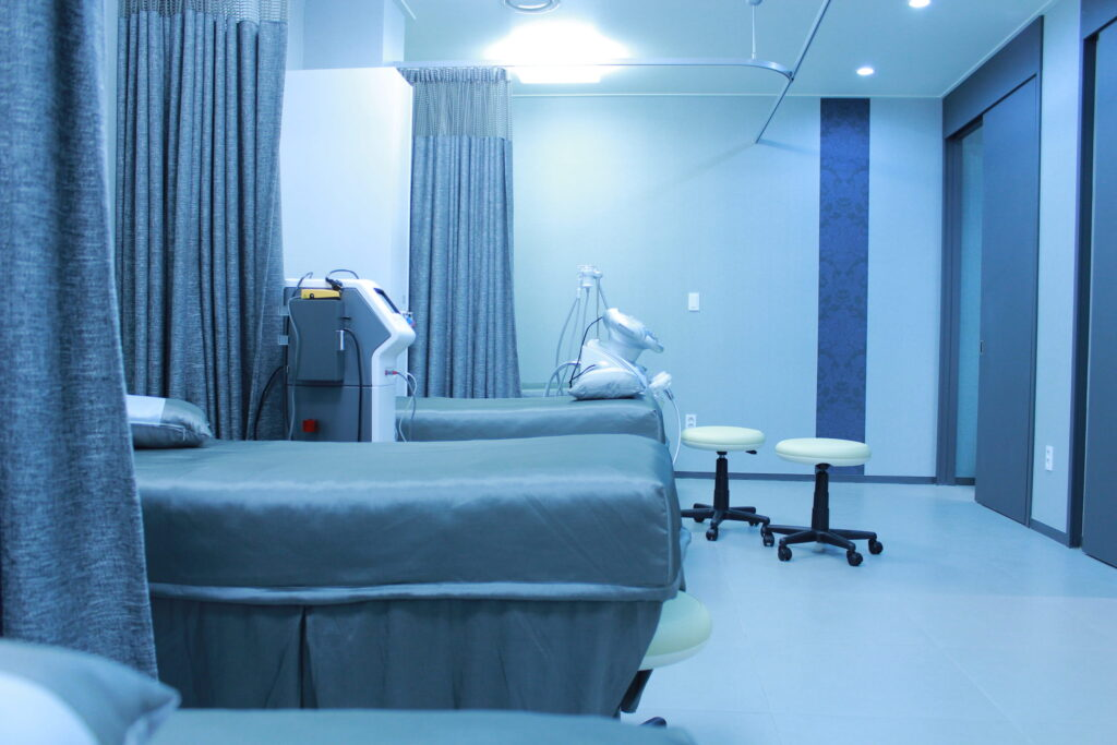 Hospitals in South Africa