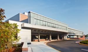 Hospitals in Delaware